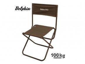 Stolička Delphin XKO