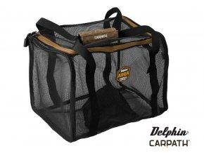 Delphin taška Area Boilie Carpath