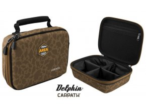 Delphin taška Area Lead Carpath