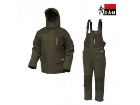 DAM termo oblek Xtherm Winter Suit