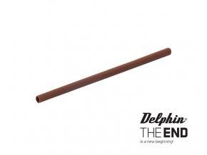 Delphin smršťovací bužírka The End - 50 ks