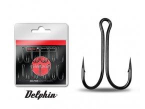 Dvojháčky Delphin HKD Double