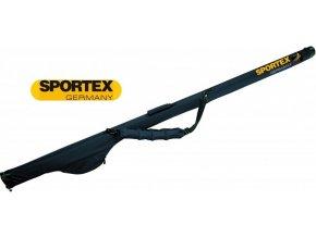 Sportex tubus na prut Super Safe Baitcast rod tube 212 cm