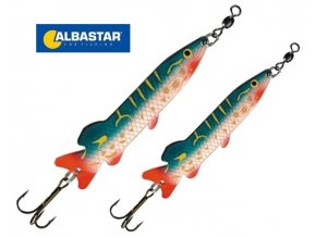 Třpytka plandavka Albastar Scorpion 4181