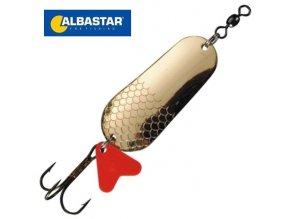 Třpytka plandavka Albastar Scorpion 4156