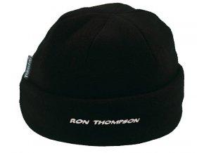 Čepice fleecová Ron Thompson s logem