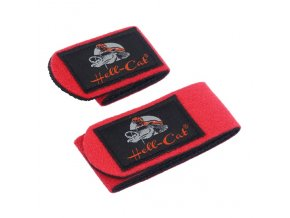 Hell-Cat neoprenové pásky na pruty Neopren Rod Belt 2pc (14+21 cm)