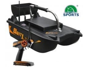 Sports rybářská zavážecí loďka BL