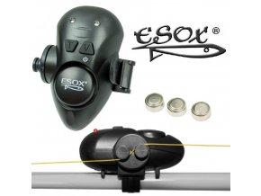 Esox signalizátor záběru Magic Box New