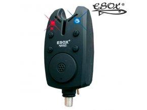 Esox signalizátor záběru VTX