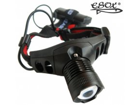 Esox čelovka Special LED Headlight