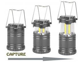 JAF Capture lampa Nao 3WT
