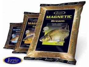 Krmení Lorpio Magnetic 2 kg