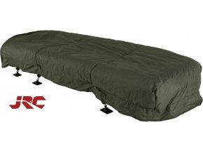 JRC deka Defender Fleece Sleeping Bag Cover