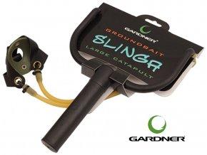 Gardner prak Slinga Groundbait Catapult Large