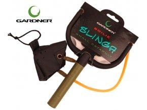 Gardner prak Slinga Boilie Catapult Small
