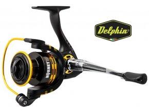 Naviják Delphin Hornet 20, 30, 40, 50, 60