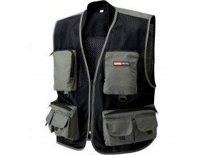 Leeda rybářská vesta Profil Fly Vest