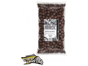 Boilies Carp Only Frenetic A.L.T Black Halibut 5 kg