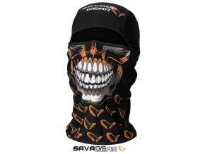 Kukla Savage Gear SG Skull Balaclava