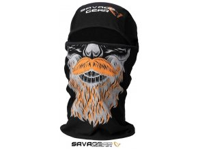 Kukla Savage Gear SG Beard Balaclava