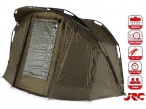 Bivak JRC Defender Peak Bivvy 2 Man