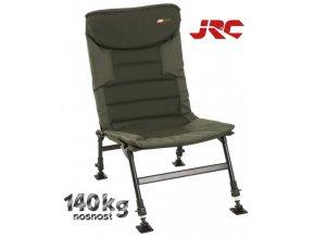 Křeslo JRC Defender Chair