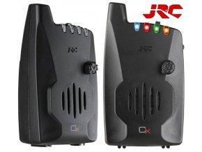 Příposlech JRC Radar CX Receiver