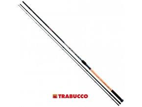 Prut Trabucco Precision RPL Match Carp