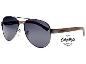 Polarizační brýle Carpstyle Aviator Iron