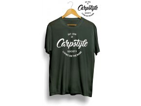 Tričko Carpstyle T-Shirt 2018