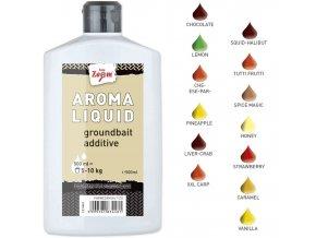 Carp Zoom Aroma Liquid - 500 ml
