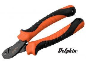 Krimpovací kleště Delphin Crimper