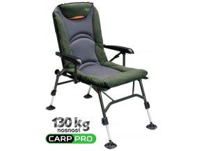 Carp Pro rybářské křeslo Comfort Chair