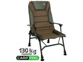 Carp Pro rybářské křeslo Diamond Chair