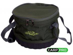 Carp Pro míchací taška s víkem Compact Bucket Medium