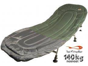 TFG lehátko Deluxe Bedchair