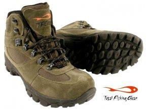 TFG boty X-Tuff Boots