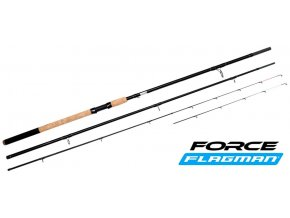 Flagman feederový prut Force Active Method Feeder 360 cm/90 g