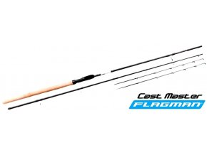 flagman feederovy prut cast master picker 270 cm 40 g