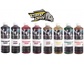 Carp Only Frenetic A.L.T. sirup 500 ml