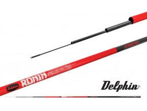 Prut Delphin Ronin 3, 4, 5, 6, 7 m
