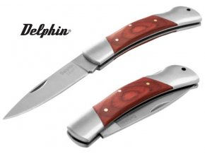 Skládací nůž Delphin Campy - čepel 9,5 cm
