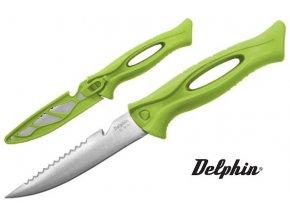 Nůž Delphin B-Mini - čepel 9,5 cm