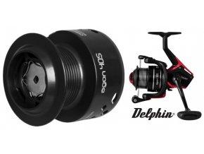 Náhradní cívka Delphin Agon 40S