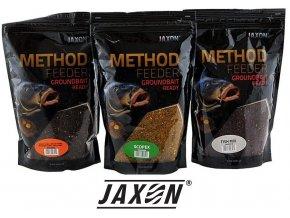Jaxon Method Feeder Ready 750 g
