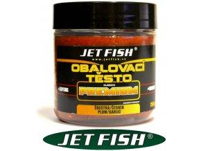 Jet Fish obalovací těsto Premium Classic 250 g