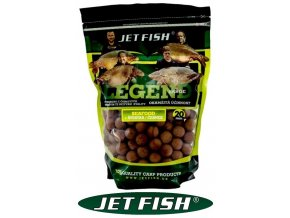 Jet Fish boilies Legend Range Boilie 20 mm/1 kg