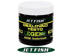Jet Fish obalovací těsto Legend Range 250 g