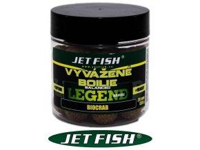Jet Fish vyvážené boilies Legend Range 20 mm/130 g